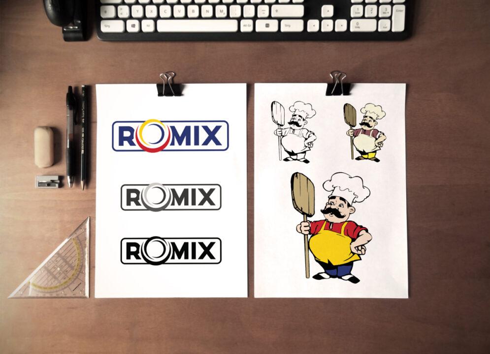 bproduction_romix_logo_design